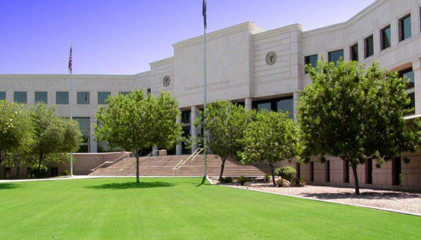 Arizona Supreme Court