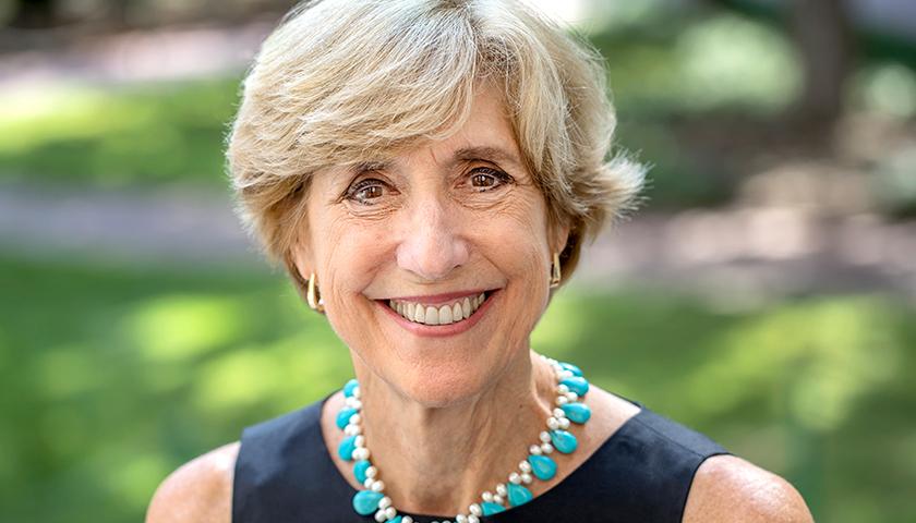 Susan King of UNC