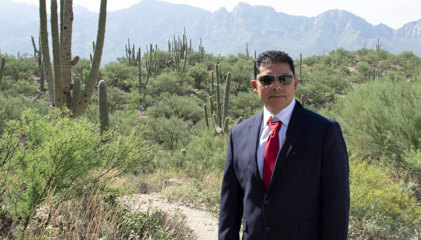 Jorge Rivas For Governor